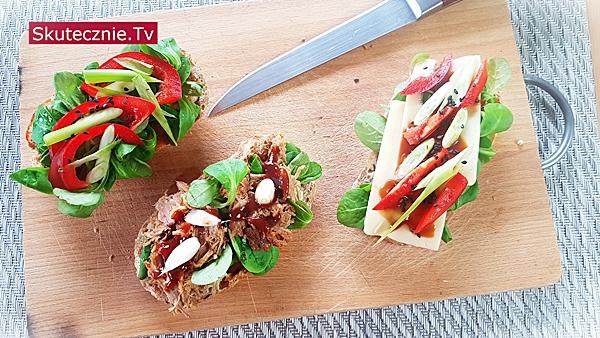Najprostszy sos tonkatsu (do kanapek, mięs i dań orientalnych)