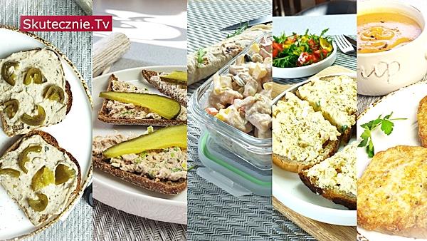 Odżywcze pasty kanapkowe (5 przepisów, praktyczne wskazówki)